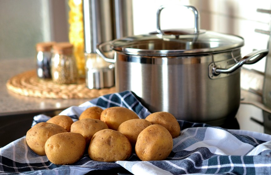 Шеф-повар рассказал, как сварить вкусный картофель