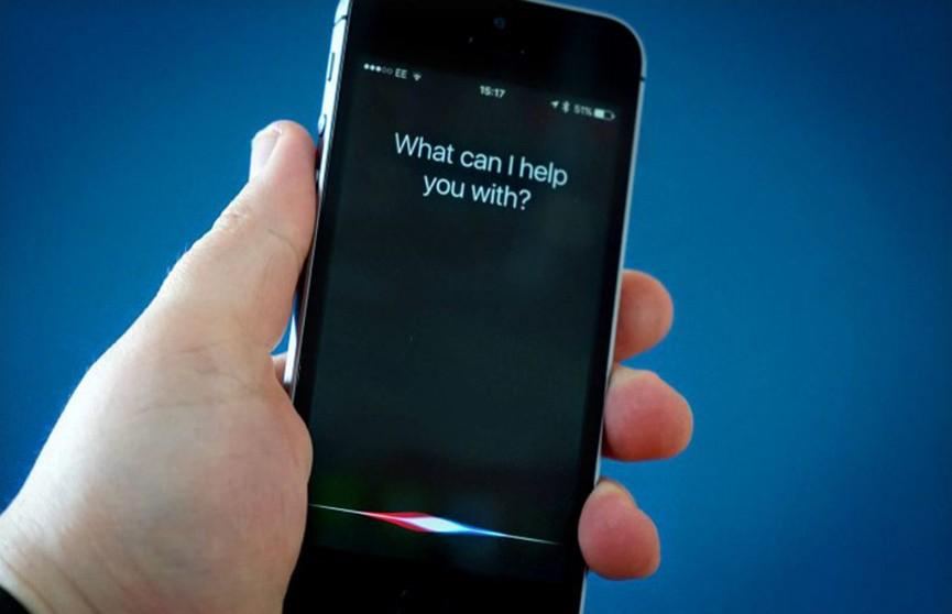 IPhone спас жизнь американцу
