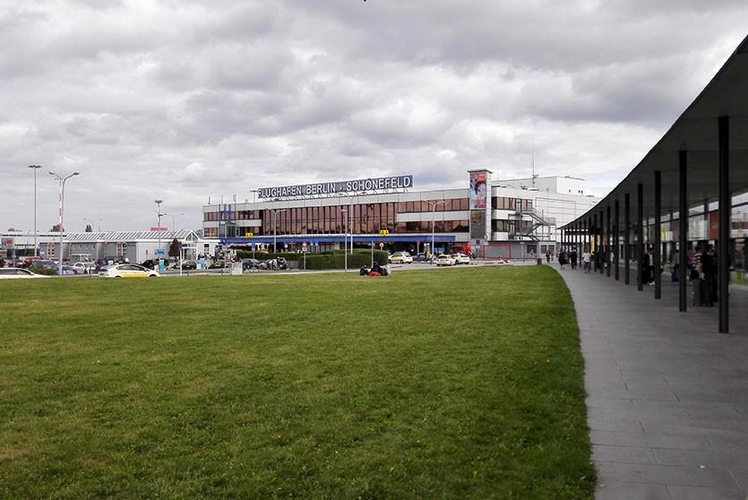 Берлинский аэропорт закрыли из-за бомбы времён Второй мировой войны