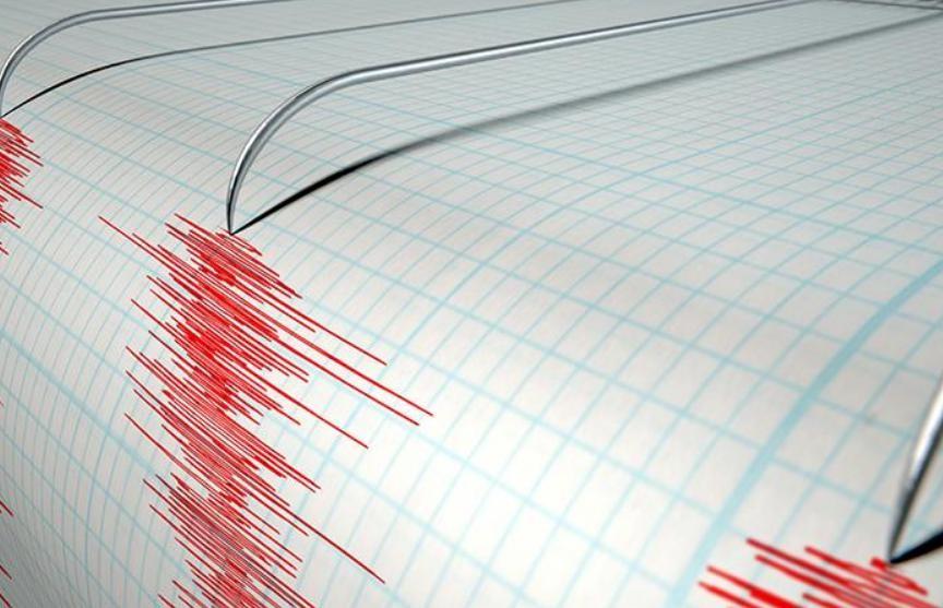 Два землетрясения произошли на северо-западе США