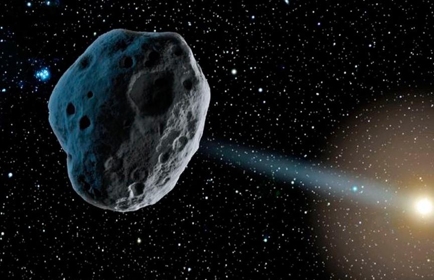 NASA потеряло космический аппарат