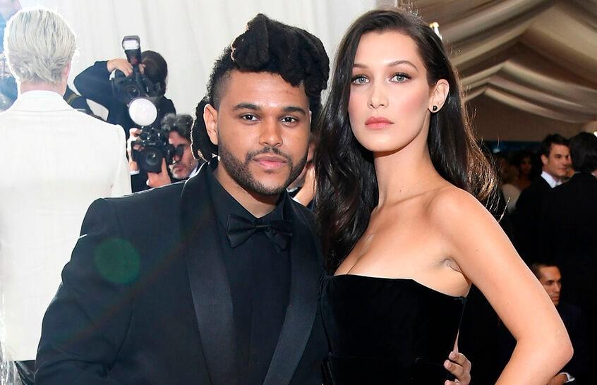Белла Хадид и The Weeknd опять расстались