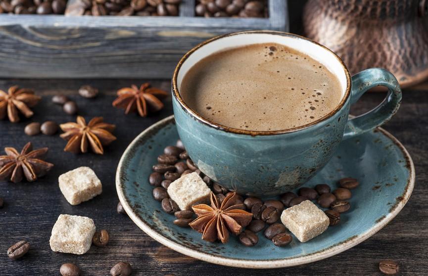 Как пить кофе, чтобы похудеть? 5 правил