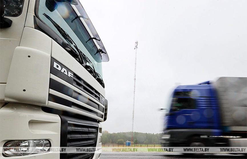 На белорусской границе выезда в ЕС ожидают более 1,5 тыс. фур