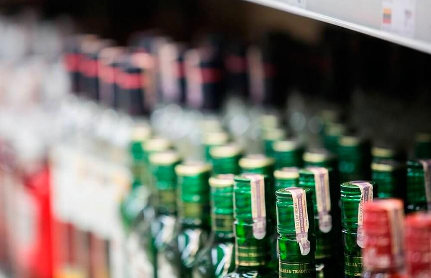 Эксперимент: в Быховском районе хотят запретить продавать cпиртное по ночам на год