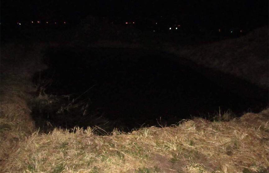 5-летний мальчик утонул в одном из витебских водоёмов