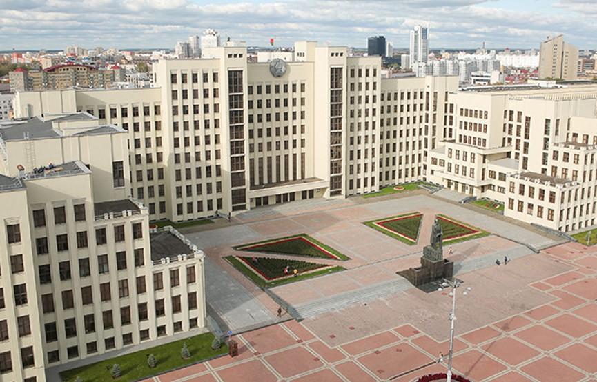Лукашенко назначил премьер-министра и утвердил состав правительства