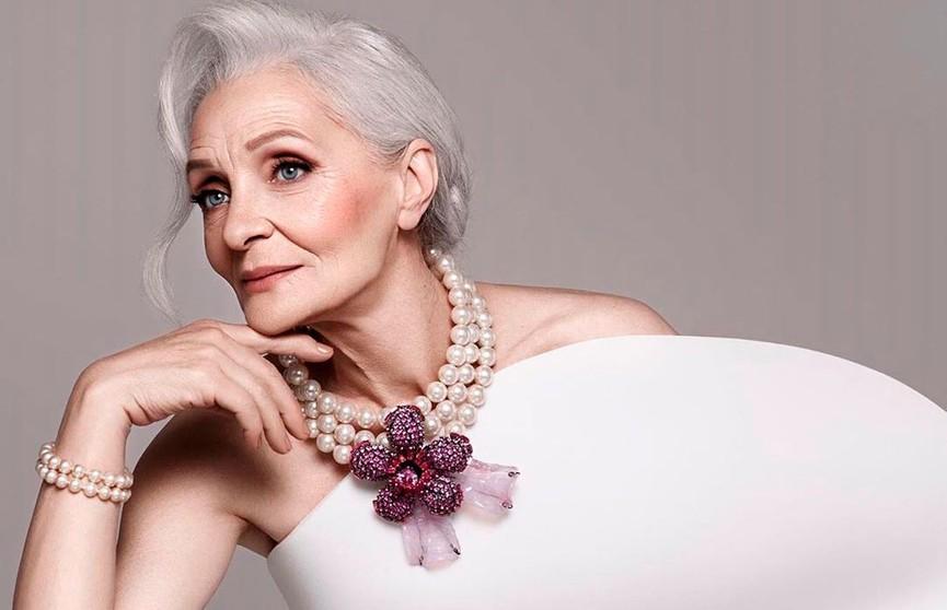 Бабушка-модель из Санкт-Петербурга стала звездой Instagram (ФОТО)