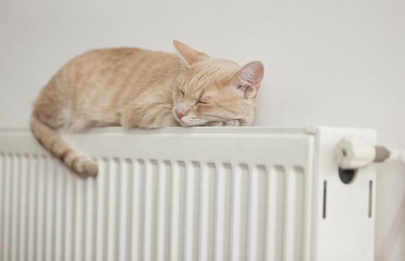 Когда в Минске включат отопление? Сначала детсады – потом квартиры