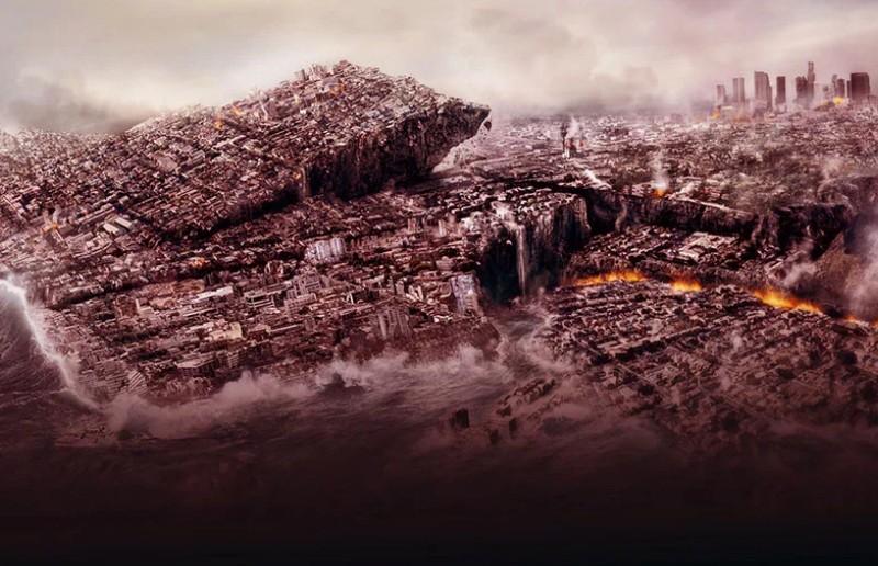 Эти города скоро исчезнут! Вот что может случиться с крупными экономическими центрами