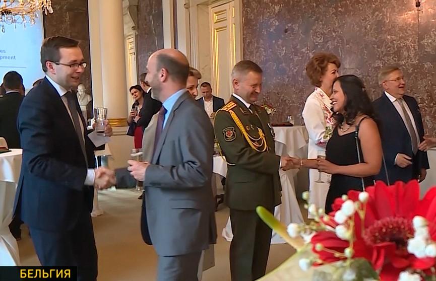 Равноправный диалог: в отношениях Минска и Брюсселя отмечается прогресс