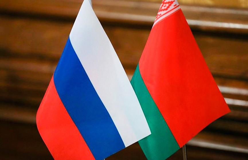 Сергей Румас и Дмитрий Медведев обсудили по телефону сотрудничество двух стран в Союзном государстве и ЕАЭС