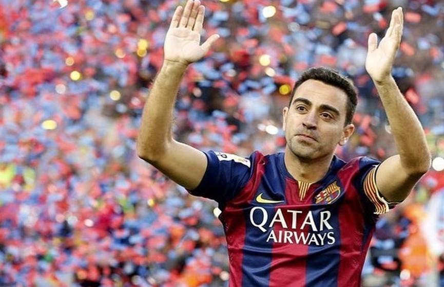 Бывший футболист «Барселоны» Хави заразился коронавирусом