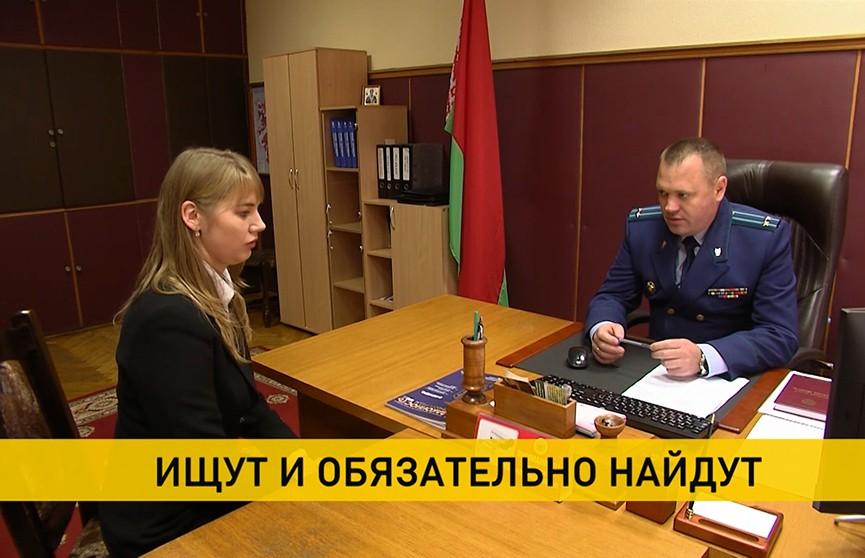 Желающие дестабилизировать обстановку в Беларуси взяли за правило призывать несовершеннолетних на улицы