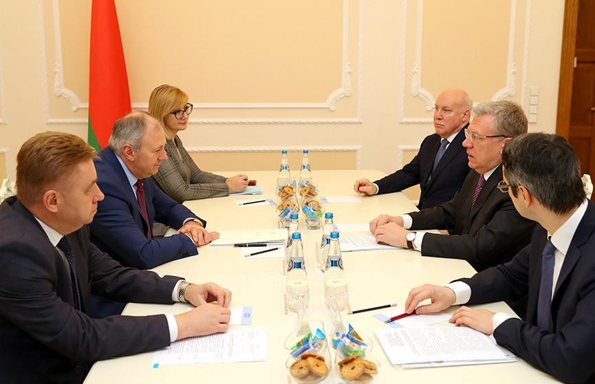 Окончательную программу по интеграции представят президентам Беларуси и России в ноябре