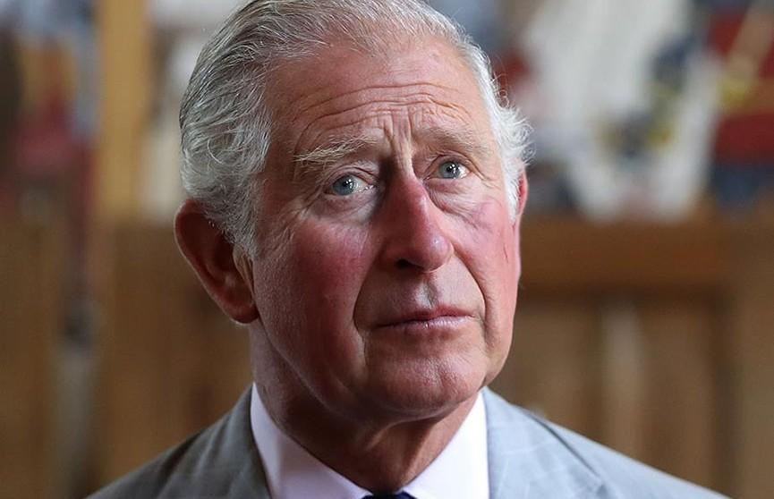 Принц Чарльз вышел из самоизоляции через семь дней после положительного результата теста на коронавирус