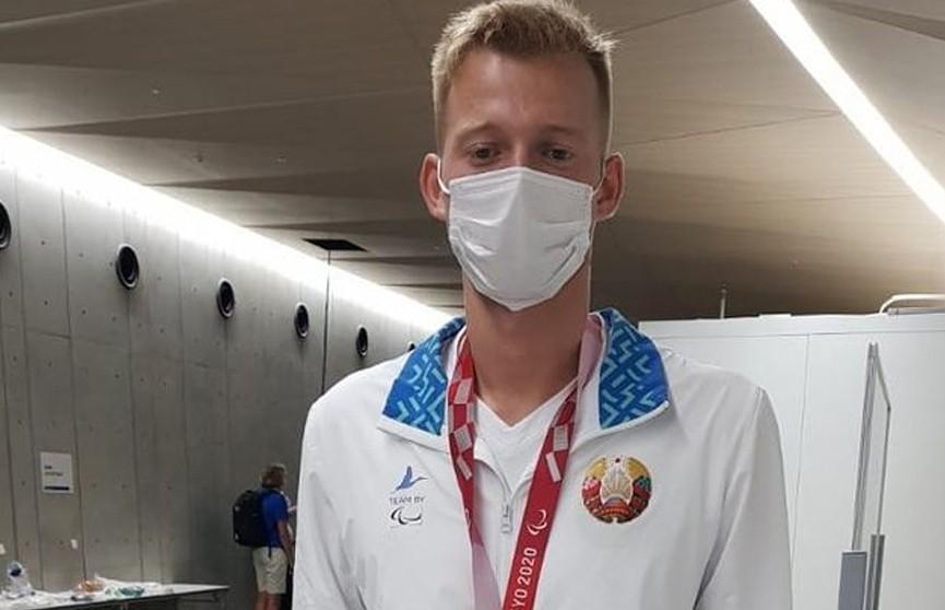 Игорь Бокий завоевал четвертое золото Паралимпиады в Токио