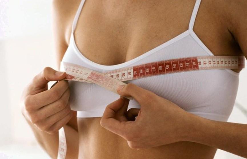 Ученые: лаванда может вызвать увеличение груди
