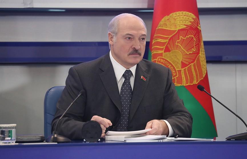 Александр Лукашенко рассчитывает на хорошие результаты белорусских спортсменов на II Европейских играх