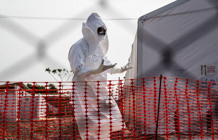 Впервые с 2016 года в Гвинее зафиксированы четыре смерти от Эболы