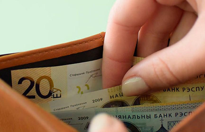 Лукашенко подписал указ «О повышении пенсий»