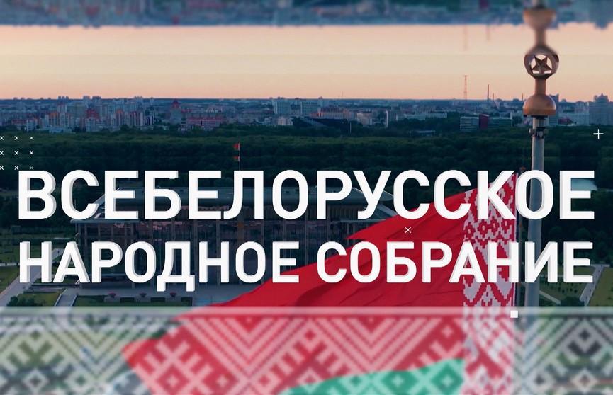 «Единство! Развитие! Независимость!» – слоган Всебелорусского народного собрания. Что он обозначает?