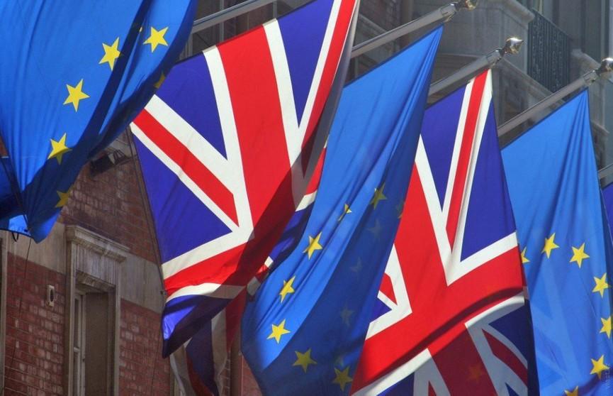 Джонсон и Корбин во время предвыборных дебатов не сошлись во мнениях по Вrexit