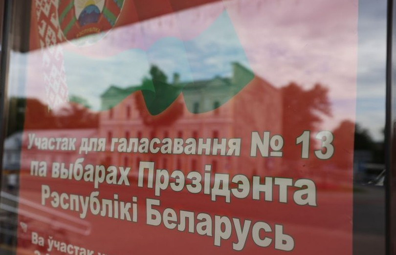 Лукашенко: если вы хотите другого Президента, идите не на площадь, а на избирательный участок