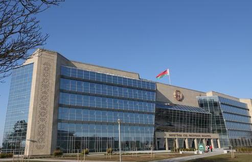 Лукашенко произвел кадровые назначения в руководстве Верховного суда