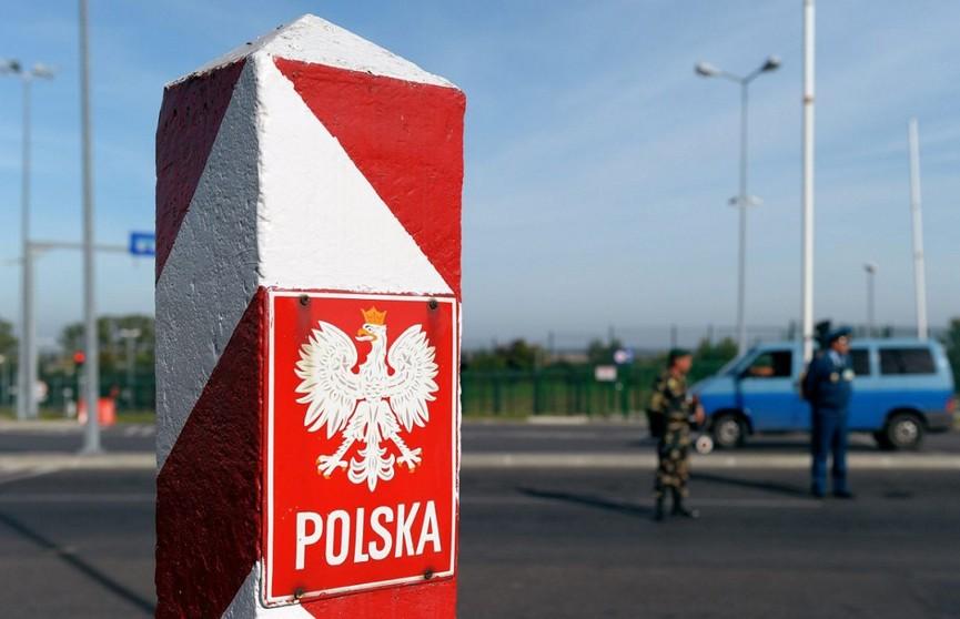 Пятерых эмигрантов из Кубы задержали на границе Беларуси с Польшей
