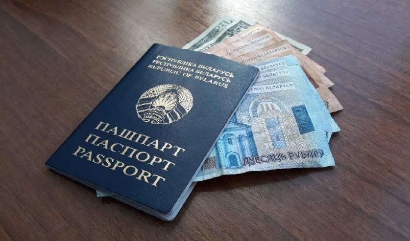 Семейная пара из Беларуси отправилась в Турцию с поддельными документами. Теперь им грозит до трёх лет лишения свободы