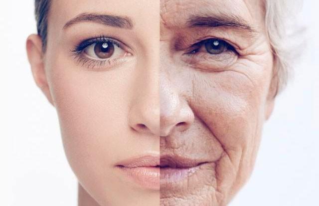 Что приводит к раннему старению? Названы основные причины