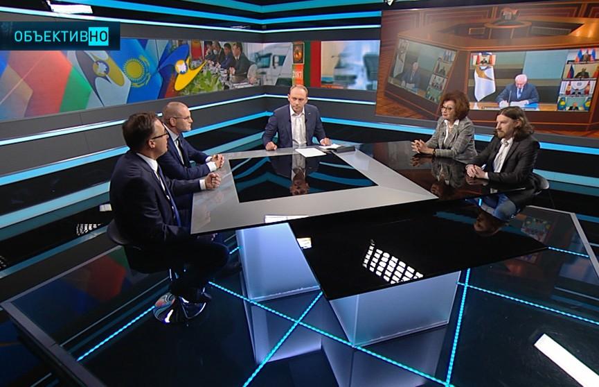 Первоочередная задача ЕАЭС: на чем сосредоточат внимание премьеры на встрече в Минске?