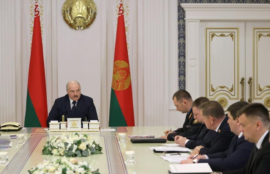 «Не резиновый»: Лукашенко обратил внимание, что в Минске превышена планка в 2 млн жителей