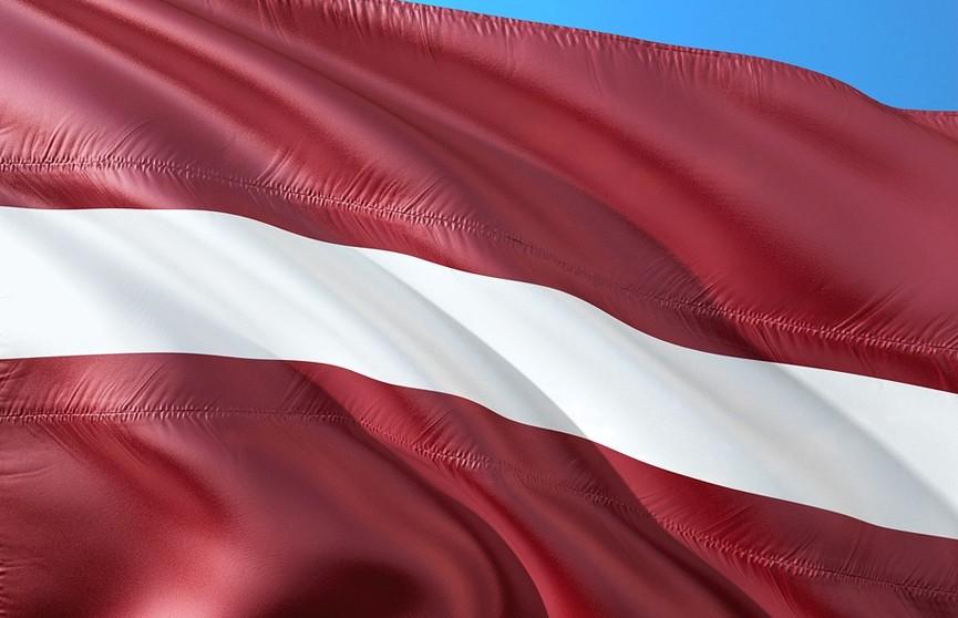 Латвия объявила режим ЧС на границе с Беларусью из-за ситуации с мигрантами