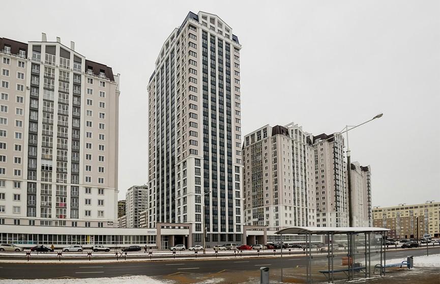 Минчанин продал 10 квартир и не заплатил ни одного рубля налогов