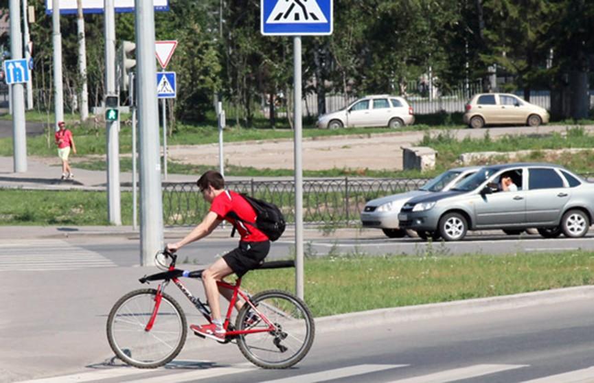 Новые знаки и разметку вводят в России