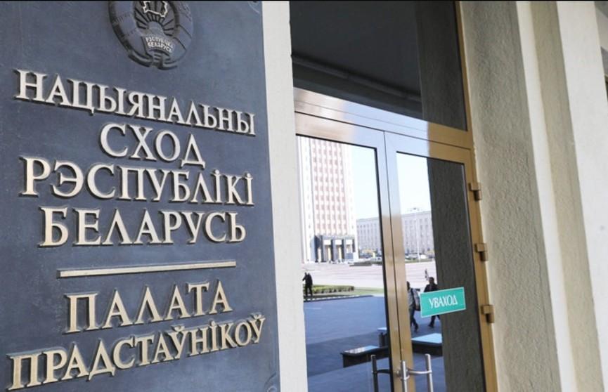 Резолюция Бундестага – неприкрытое вмешательство во внутренние дела Беларуси