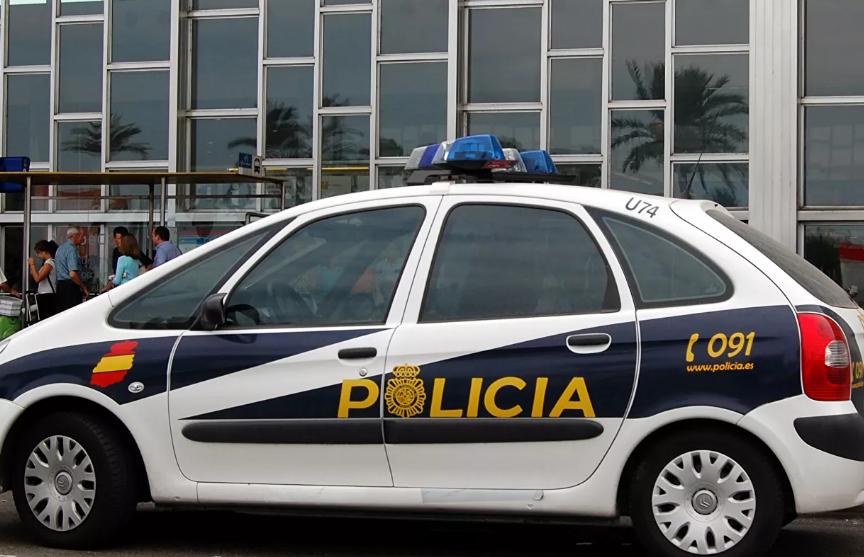 В Барселоне задержали готовившего нападение марокканца