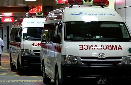 20 человек погибли при ДТП с автобусом и грузовиком в Индии