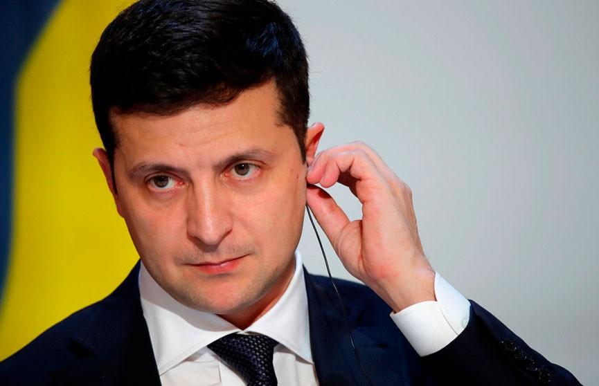 Украина ждет от Ирана полного расследования катастрофы Boeing
