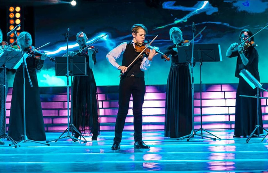 Интрига конкурса «Талент краіны» разрешится сегодня в эфире ОНТ