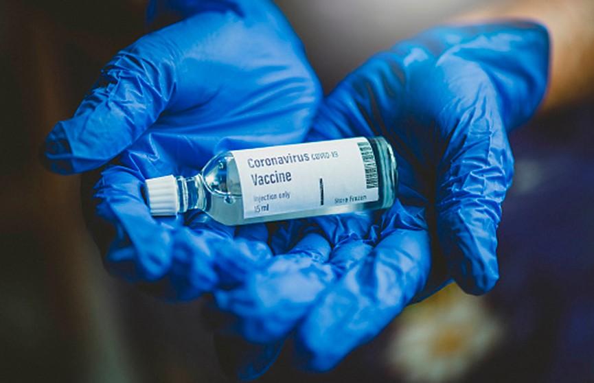Российская вакцина от коронавируса готова