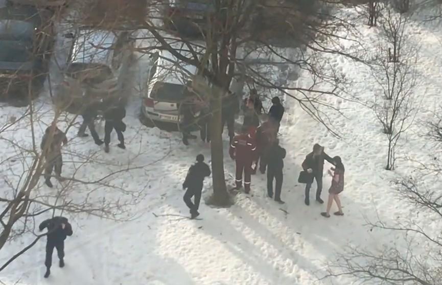 Убийство младенца в Серебрянке: задержаны 5 человек, в том числе мать и отец