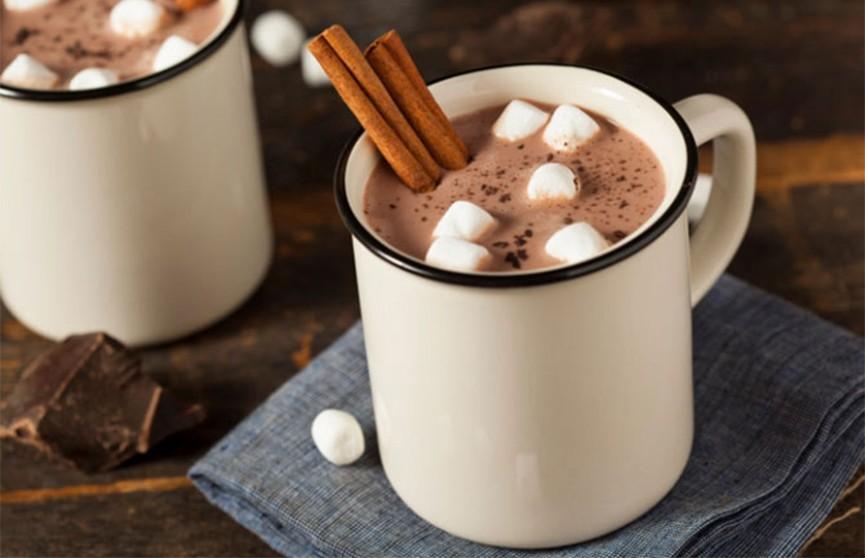 Какао – самый полезный напиток для зимы, по мнению учёных