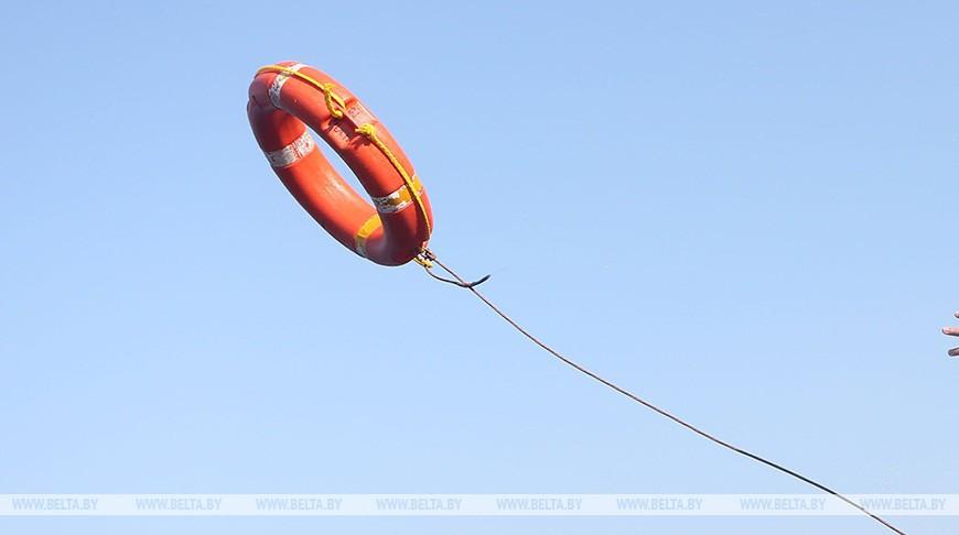 Мужчина утонул в Мядельском районе