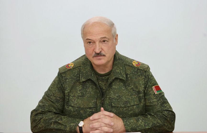 Лукашенко рассказал о самом серьезном решении, которое принял впервые за четверть века