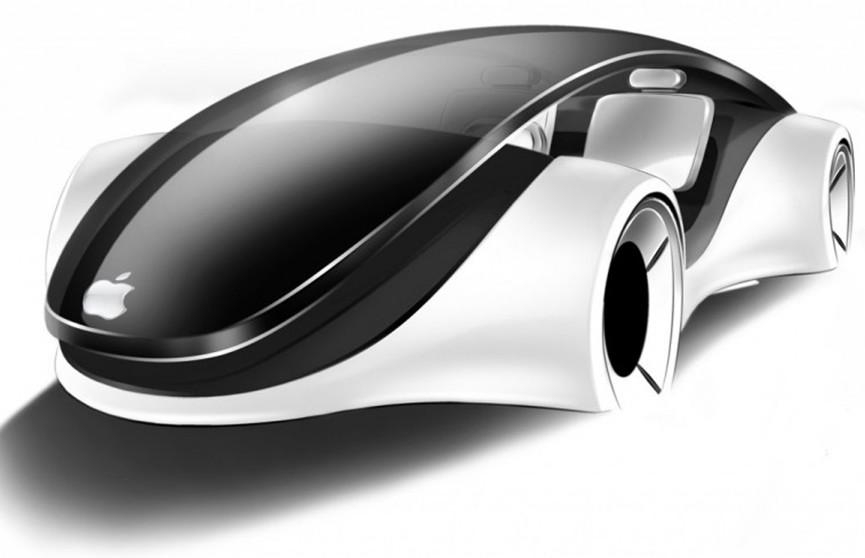 Бывший сотрудник Apple похитил секретную технологию автопилота