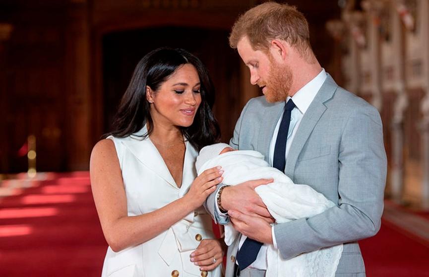 Меган Маркл и принц Гарри обидели королеву Елизавету II
