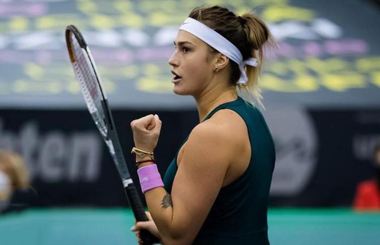 Арина Соболенко выиграла теннисный турнир в Абу-Даби: каким был путь к победе?